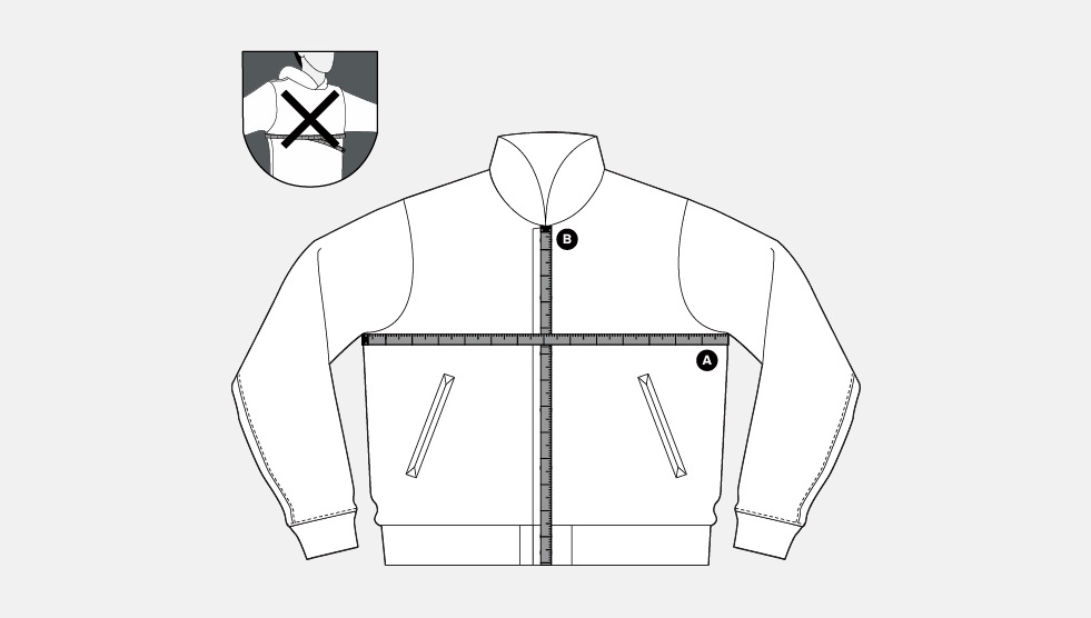 Letterman Jackets Hoodies Sweatshirts For Your Group